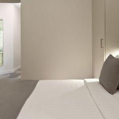 Отель Citadines Trocadéro Paris 3* Улучшенные апартаменты с различными типами кроватей фото 4