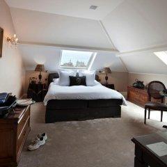 Relais & Chateaux Hotel Heritage 4* Полулюкс с различными типами кроватей фото 3