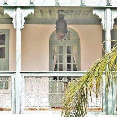 Отель Riad Helen Марокко, Марракеш - отзывы, цены и фото номеров - забронировать отель Riad Helen онлайн балкон