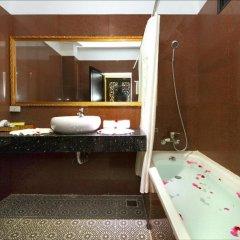 Отель Thanh Binh Iii 3* Стандартный номер фото 6