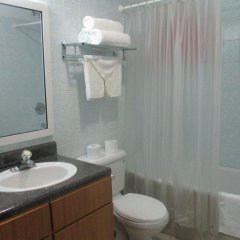 Отель Aegeyi Grand Express ванная фото 2