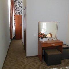 Гостиница Ганза Номер Комфорт с различными типами кроватей фото 6
