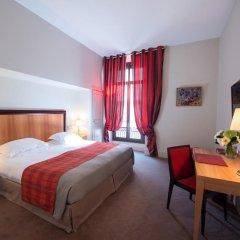 Westminster Hotel & Spa 4* Стандартный номер с различными типами кроватей фото 2