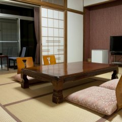 Hotel Rinkai Беппу комната для гостей фото 2
