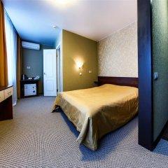 Гостиница Аврора 3* Стандартный номер с разными типами кроватей фото 30
