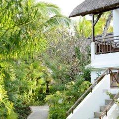 Отель Emeraude Beach Attitude 3* Стандартный номер с различными типами кроватей фото 2