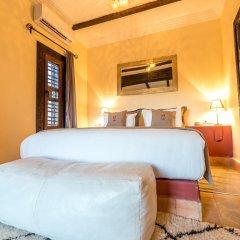 Отель Riad Madu Марокко, Мерзуга - отзывы, цены и фото номеров - забронировать отель Riad Madu онлайн комната для гостей фото 2
