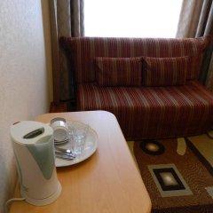 Лукоморье Мини - Отель Полулюкс с различными типами кроватей фото 4