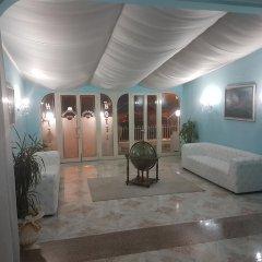 Hotel Ristorante Porto Azzurro Джардини Наксос спа