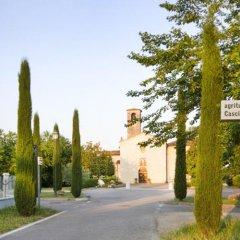 Отель Agriturismo Cascina Roveri Монцамбано фото 3