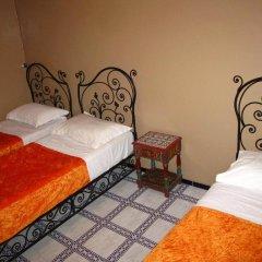 Отель Sindi Sud Марокко, Марракеш - отзывы, цены и фото номеров - забронировать отель Sindi Sud онлайн комната для гостей фото 4