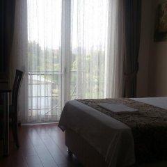 Отель Pasha Suites Стандартный номер фото 3