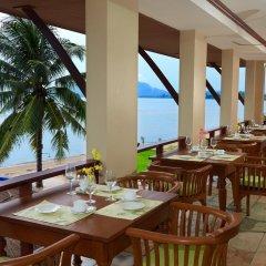 Отель Sara Beachfront Boutique Resort питание фото 3