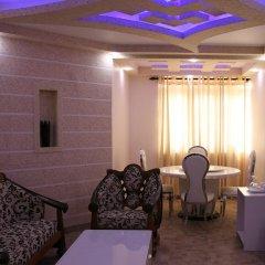 Hotel Royal Castle 3* Улучшенный номер с различными типами кроватей фото 7