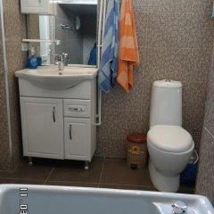 Отель Oldubani Apartments Грузия, Тбилиси - отзывы, цены и фото номеров - забронировать отель Oldubani Apartments онлайн ванная