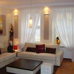 Апартаменты IRS ROYAL APARTMENTS Apartamenty IRS Old Town Апартаменты Эконом с различными типами кроватей фото 8