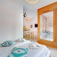 Отель Stay-In Aura Gdańsk Польша, Гданьск - отзывы, цены и фото номеров - забронировать отель Stay-In Aura Gdańsk онлайн спа фото 2