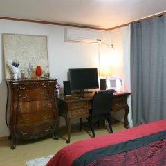 Отель Refee House 3* Стандартный номер с различными типами кроватей фото 18
