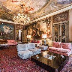 Отель Ca' Affresco Италия, Венеция - отзывы, цены и фото номеров - забронировать отель Ca' Affresco онлайн интерьер отеля