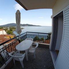 Akrotiri Hotel балкон