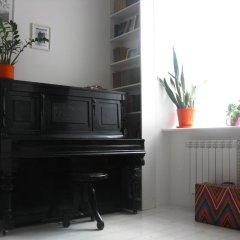 Апартаменты Julia Studio Минск удобства в номере фото 2