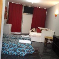 Отель Porto Riad Guest House 2* Апартаменты разные типы кроватей фото 7