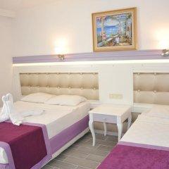 Sun Maritim Hotel Турция, Аланья - 1 отзыв об отеле, цены и фото номеров - забронировать отель Sun Maritim Hotel онлайн комната для гостей фото 5