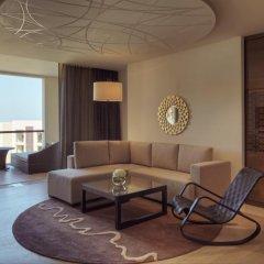 Park Hyatt Abu Dhabi Hotel & Villas 5* Люкс с различными типами кроватей фото 7