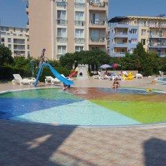 Апартаменты Sun City 1 Holiday Apartments Солнечный берег детские мероприятия фото 2