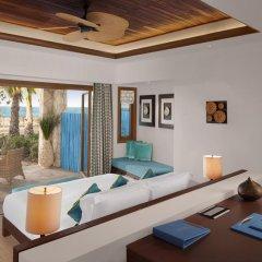 Отель Banana Island Resort Doha By Anantara 5* Номер Делюкс с различными типами кроватей фото 3