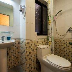 Апартаменты Shenzhen Grace Apartment ванная