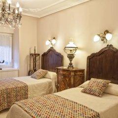 Отель Hostal Boutique Puerta del Sol комната для гостей