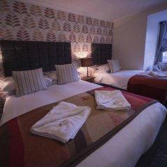 Отель Amadeus Guest House 3* Стандартный номер