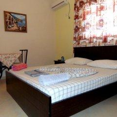 Отель Guest House Kreshta 3* Апартаменты с различными типами кроватей фото 5
