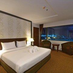 Siam Oriental Hotel 3* Улучшенный номер с различными типами кроватей фото 2