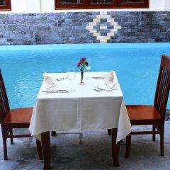 Kiman Hotel бассейн фото 3