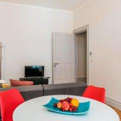 Отель Oportonow-bolhão 3* Апартаменты с различными типами кроватей фото 20
