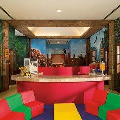 Отель Now Larimar Punta Cana - All Inclusive Доминикана, Пунта Кана - 9 отзывов об отеле, цены и фото номеров - забронировать отель Now Larimar Punta Cana - All Inclusive онлайн детские мероприятия фото 2