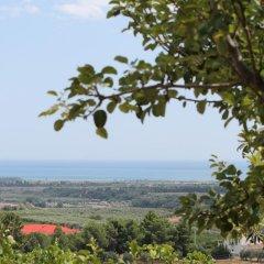 Отель Agriturismo La Collinetta Италия, Нова-Сири - отзывы, цены и фото номеров - забронировать отель Agriturismo La Collinetta онлайн пляж фото 2