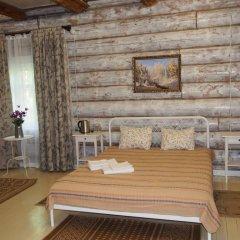 Парк-отель Берендеевка 3* Номер Комфорт с различными типами кроватей фото 2