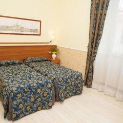 Отель WINDROSE 3* Стандартный номер фото 11