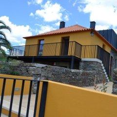 Отель Quinta dos Avidagos балкон