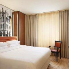 Отель Four Points By Sheraton Padova 4* Стандартный номер фото 3