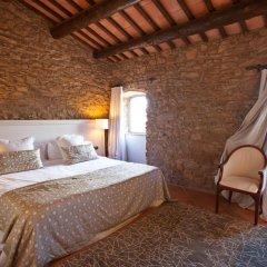 Отель La Garriga de Castelladral 4* Стандартный номер с различными типами кроватей фото 3