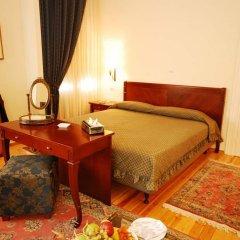 The Capsis Bristol Boutique Hotel 5* Улучшенный номер с различными типами кроватей
