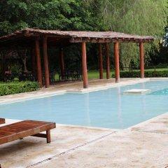 Отель Hacienda Misne бассейн фото 3