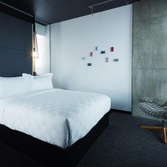 Alt Hotel Winnipeg 3* Стандартный номер с различными типами кроватей