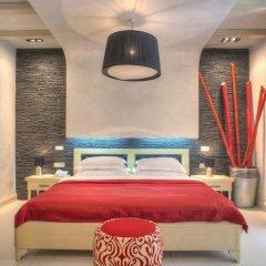 Hotel Forza Mare 5* Номер Делюкс с различными типами кроватей фото 5