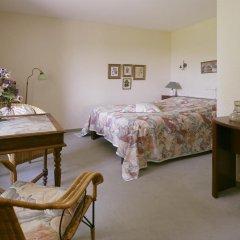 Отель De Traverse комната для гостей фото 2