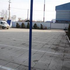 Гостиница Берег Надежды парковка